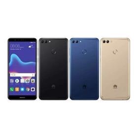 Celular Huawei Y9 2018 Memoria 32gb 13mp+2mp/8m