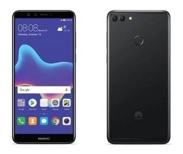celular huawei y9 2019 pantalla 6.2 4gb/64gb octacore 4000ma