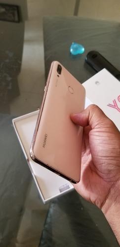 celular huawei y9 2019 telcel