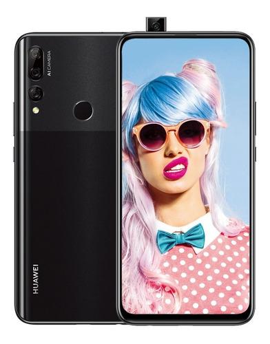celular huawei y9 prime 2019 128gb 4 ram 4000mah negro