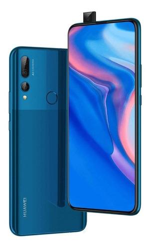 celular huawei y9 prime 2019 128gb rom 4gb ram