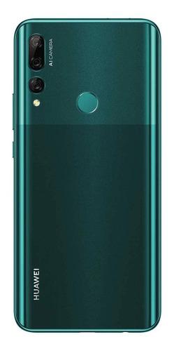 celular huawei y9 prime 2019/128gb/13mp/4ram