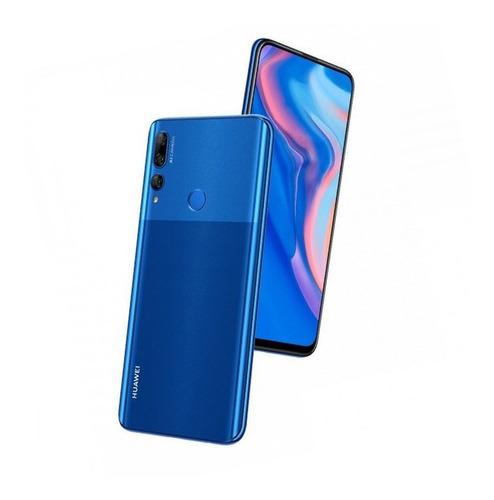 celular huawei y9 prime 4gb ram 128gb 16mp liberado
