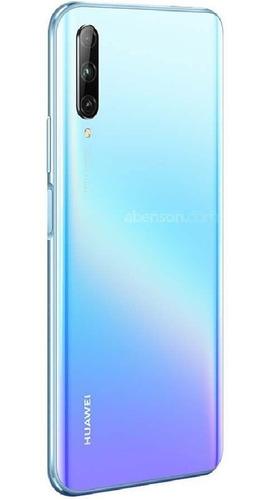 celular huawei y9s /128gb/48mp/ 6ram + forro y vidrio