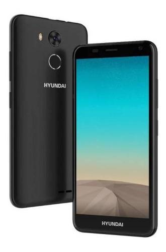 celular hyundai dual sim e503f negro 16gb