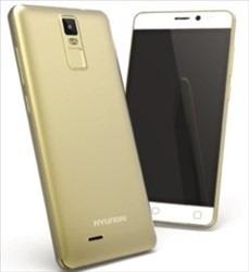 celular hyundai e500 lector de huella android 6 8gb