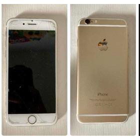 Celular I Phone 6 De 16 Gb