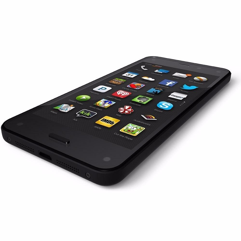 celular importado amazon fire phone 32gb 13 mp r em mercado livre. Black Bedroom Furniture Sets. Home Design Ideas