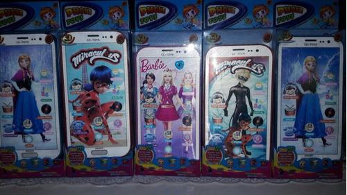 celular infantil 3d