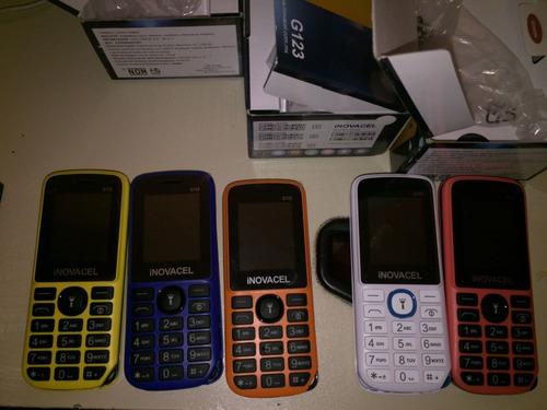 celular inovacel g123 nuevo