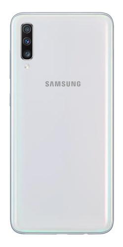 celular inteligente desbloqueado samsung galaxy a70 a705m,