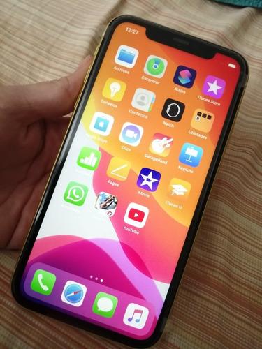 celular iphone 11 64 gb amarillo