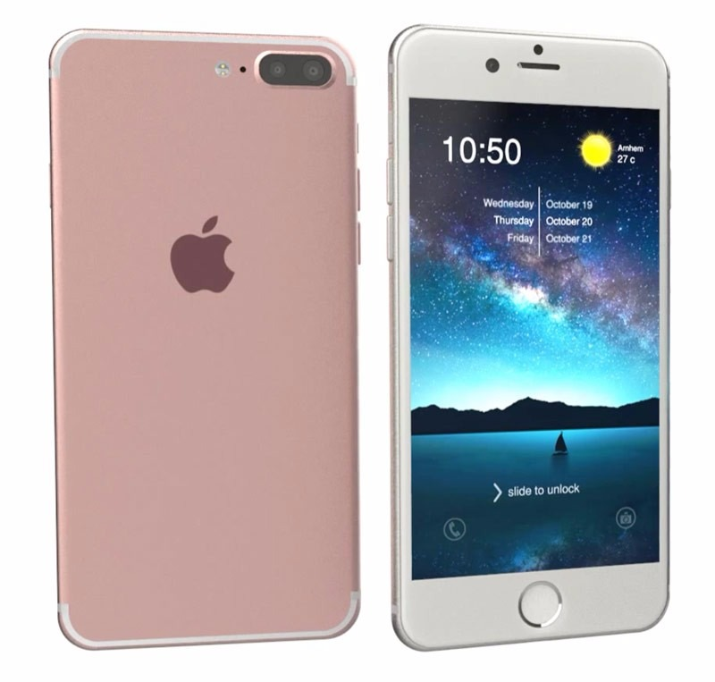 hipercor comprar iphone 7 plus 55 oro rosa