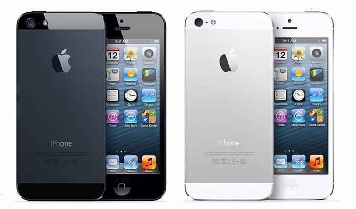 iphone 5s nuevo sellado