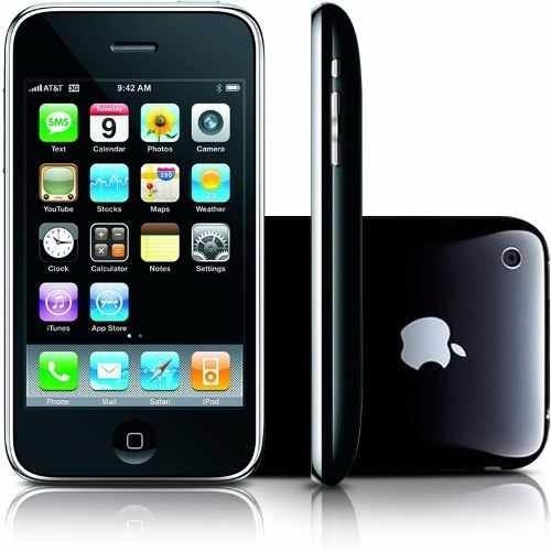 celular iphone 3gs 8gb