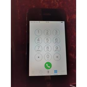 Celular iPhone 4s