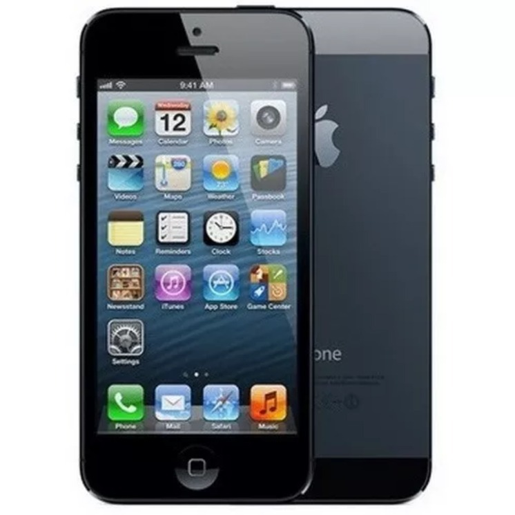 299857f4851 Celular iPhone 5 Plus 16gb Reacondicionado Por Apple Nuevo ...