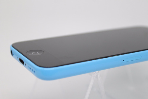 celular iphone 5c 16gb azul grado b