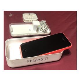 Celular iPhone 5c 16gb Impecable Como Nuevo 1er Dueño