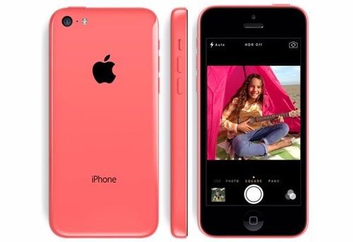 celular iphone 5c 16gb varios colores reacondicionado