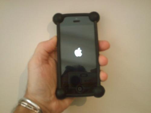 celular iphone 5c usado para activar - repuesto