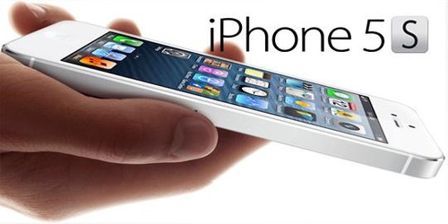 celular iphone 5s libre apple 4g chip a7 id touch 8mp 1.7 g