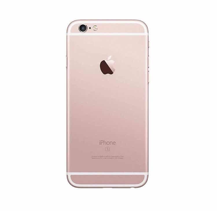 iphone 6 16 go rose
