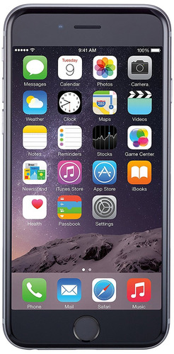 celular iphone 6 16gb 4g lte telefono libre