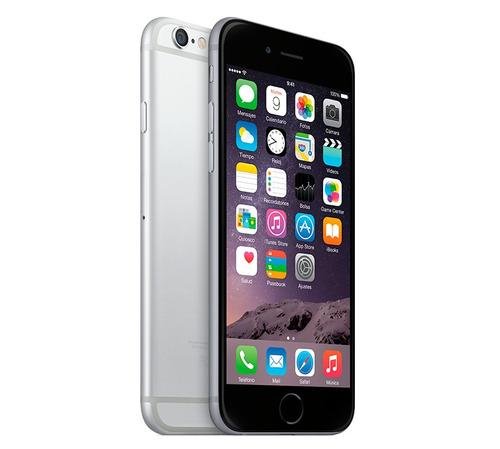 celular iphone 6 32gb nuevo lte | netshop