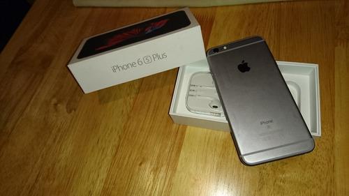 celular iphone 6s plus nuevo