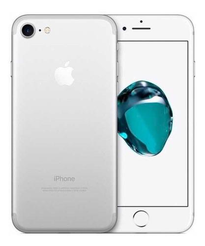 celular iphone 7 32 gb semi nuevobuen funcionamiento