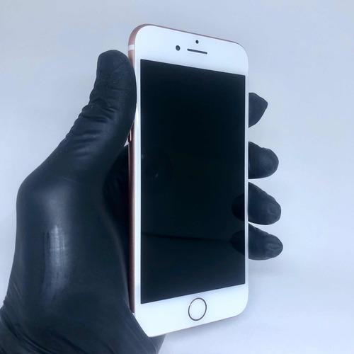 celular iphone 7 32gb original vitrine nf desbloqueado