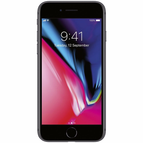 celular iphone 8 64gb 4g lte pantalla 4.7