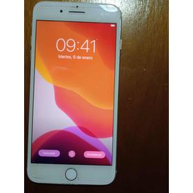 Celular iPhone 8 Plus 64 Gb