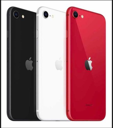 celular iphone se 2020 64gb blanco