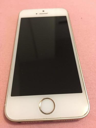 celular iphone se dourado 16 gb icloud liberado