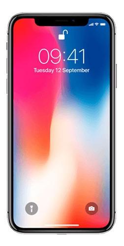 celular iphone x 64 gb reacondicionado por apple 12 mpx