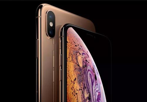 celular iphone x modelo xs max 256gb promoção 1 ano garantia