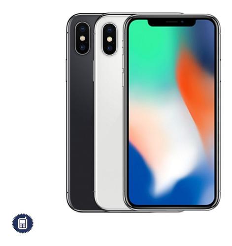 celular iphone x normal 256gb factory desbloqueados 10/10