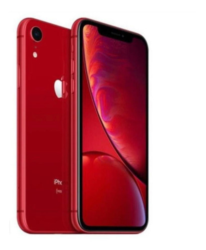 celular iphone xr 64gb ultry 12mp ram 4g lte libre claro new