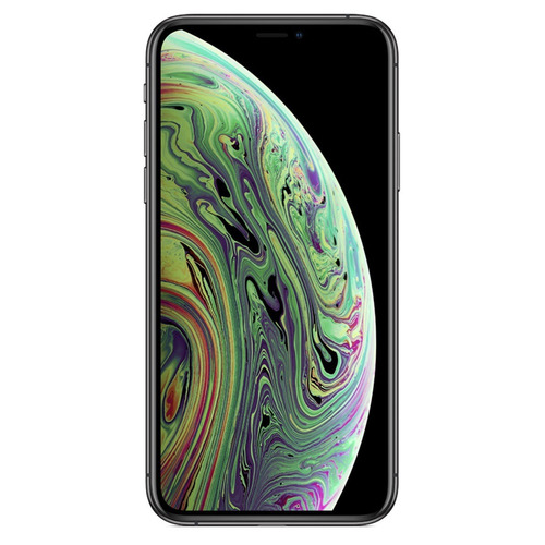celular iphone xs 64gb nacional nuevo libre sellado msi