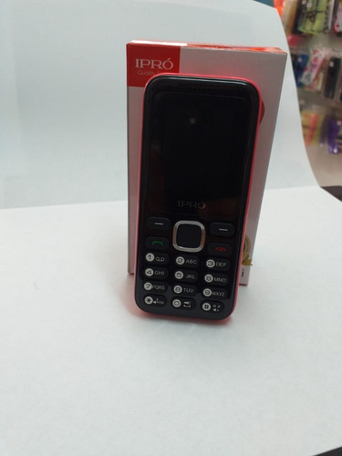 celular ipro a10 mini minutero