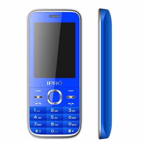 celular ipro i324f libre dual sim facebook nuevo