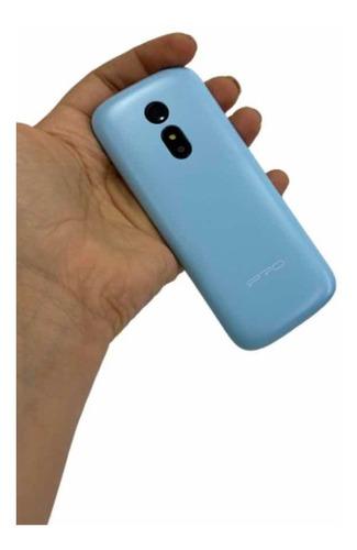 celular ipro teclas