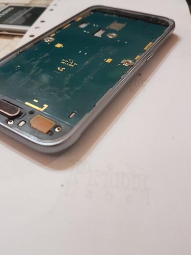 celular j120 samsung funciona mas esta sem tela e bateria