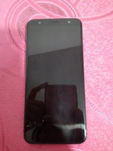 celular j6+ estado 9/10 . tiempo de usado 3 meses .