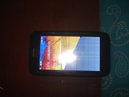celular java( não é android ! ) p/ retirada de peças
