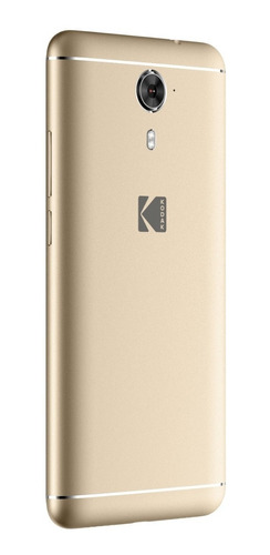 celular kodak smartway x1 4g 32gb + funda y film de regalo!