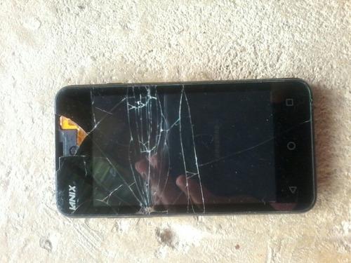 celular lanix 210