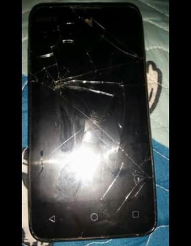 celular lanix dañado pero sirve